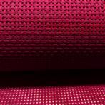 AIDA - gęstość 32/10 cm (8 ct) Tajlur czerwona