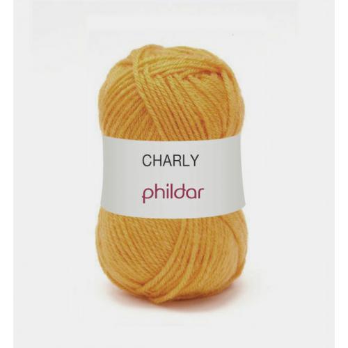 Włóczka Phildar - Charly