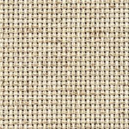AIDA RUSTICO 64/10cm (16 ct) - 35 x 42 cm
