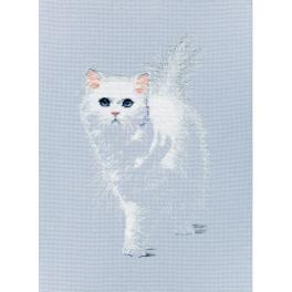 Zestaw z muliną - Zwinny kot
