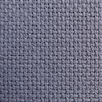 AIDA 54/10cm (14 ct) 25x25 cm grafit