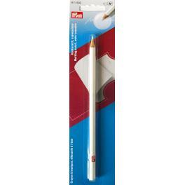 PRYM 611 802 Ołówek spieralny biały